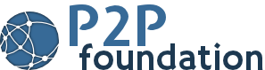 P2P Foundation Ethical marketing at the age of horizontal socialisation
